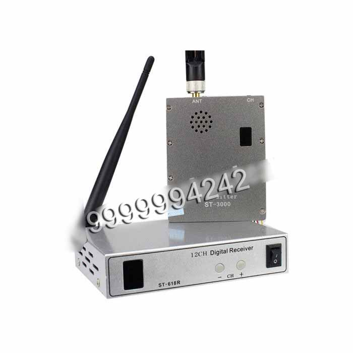 Grey Aluminum 1.2 Ghz 3W Gambling Accessories 3000 Wireless Projector