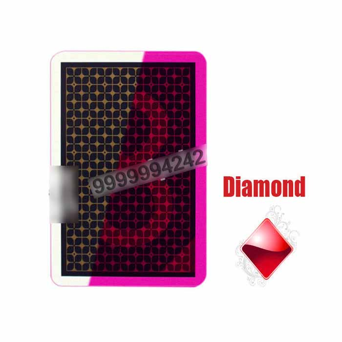 Piatnik Four Index OPTI Plastic Invisible Playing Cards Marked Poker Cards For Gambling