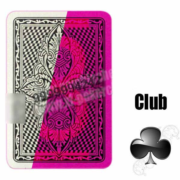 Durable Cartamundi Marked Paper Playing Cards With Special Logo